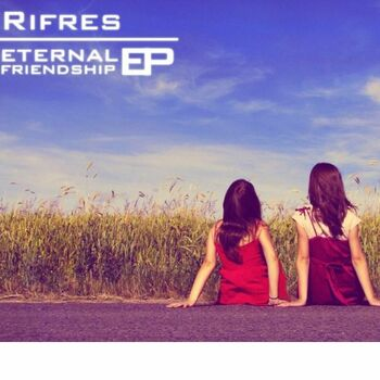 Eternal Friendship cover