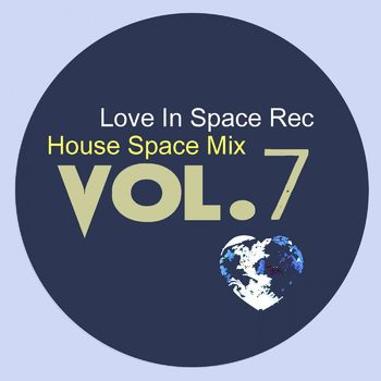 House Space Mix - Vol.7 cover