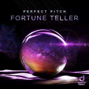Fortune Teller cover