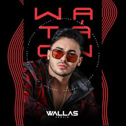 Wallas Arrais – Wa Tá On 2020 CD Completo
