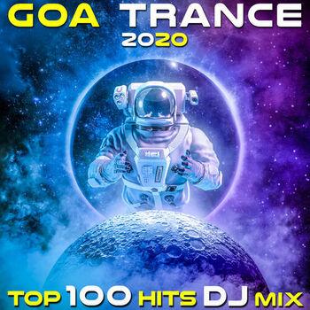 Mooladhara Remix (Goa Trance 2020 DJ Mixed) cover