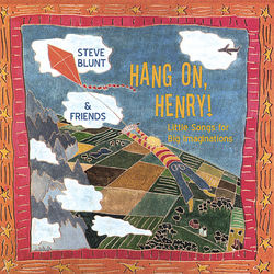 Hang On, Henry!