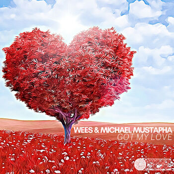 Got My Love cover