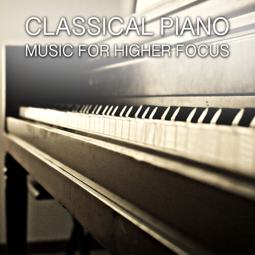 Piano Pianissimo, Classical Study Music, Exam Study