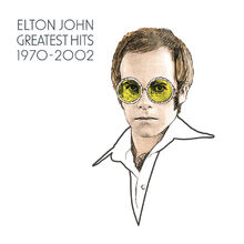 I Want Love - Elton John Chords