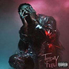 Album cover of Touchy Feely