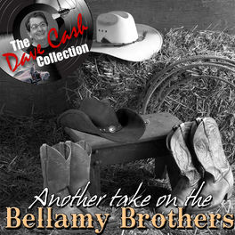 Album cover of Another take on the Bellamy Brothers - [The Dave Cash Collection]