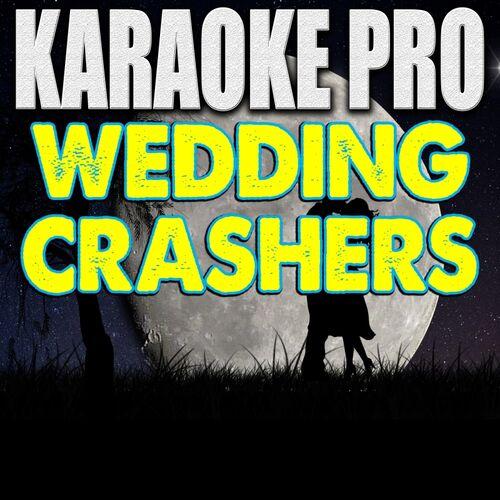 Wedding Crashers Amine.Karaoke Pro Wedding Crashers Originally Performed By Amine