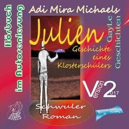 Album cover of Julien (Geschichte eines Klosterschülers. Eine schwule, erotische Geschiche.)
