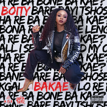Bakae cover