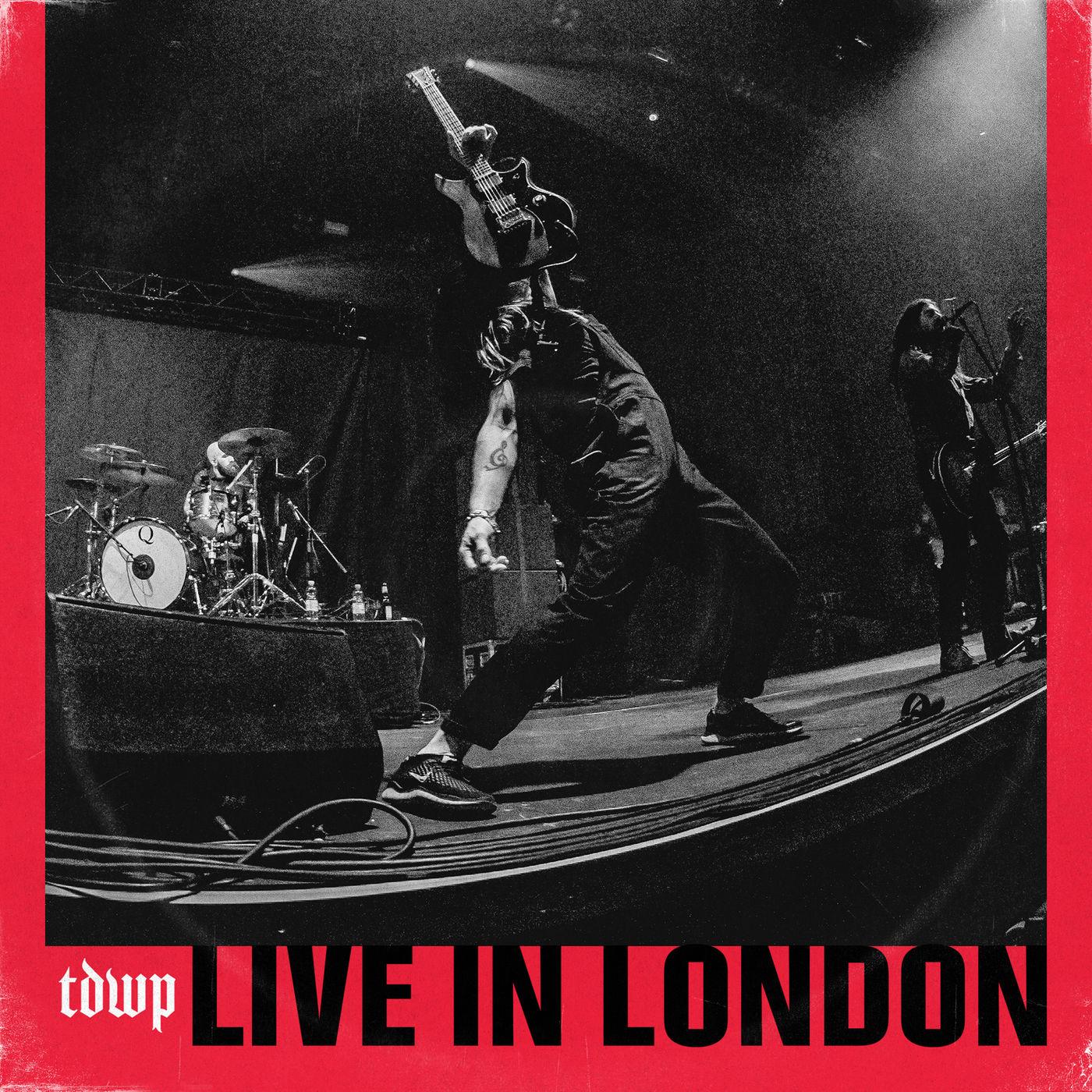 The Devil Wears Prada - Live in London (2020)