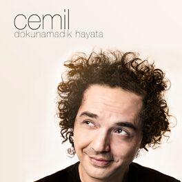 Album cover of Dokunamadık Hayata