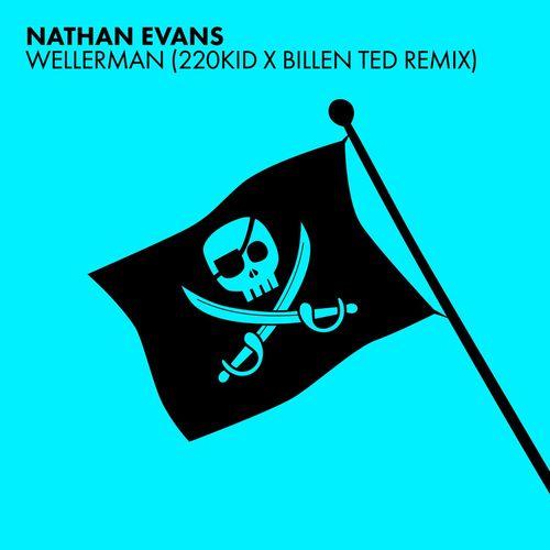 NATHAN EVANS