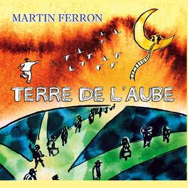 Album cover of Terre de l'aube