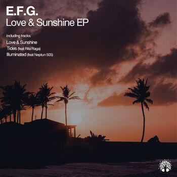 Love & Sunshine cover