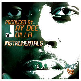 Album cover of Yancey Boys (Instrumentals) Produced By Jay Dee Aka J Dilla