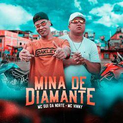 Música Mina de Diamante - MC Gui Da Norte (2020) Download