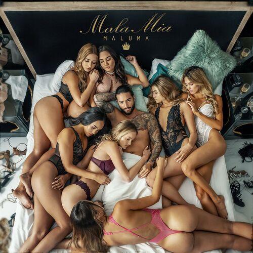 Baixar Single Mala Mía, Baixar CD Mala Mía, Baixar Mala Mía, Baixar Música Mala Mía - Maluma 2018, Baixar Música Maluma - Mala Mía 2018