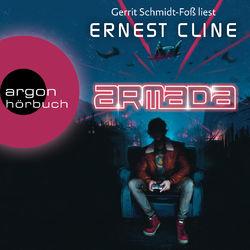 Armada - Nur du kannst die Erde retten (Ungekürzte Lesung)