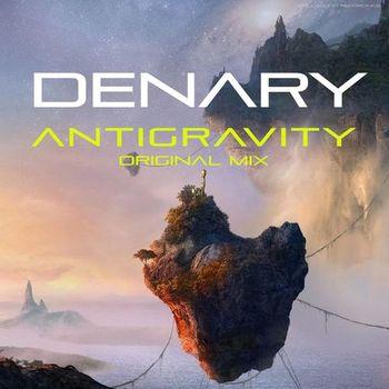 Antigravity cover