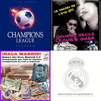ce9f88e37b448 Lista pesama Real Madrid – Slušaj na Deezer-u