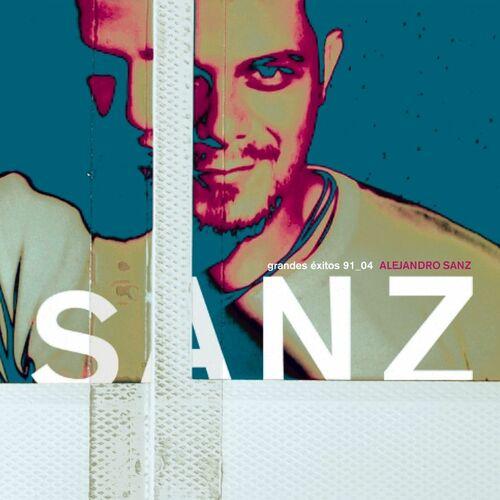 Download Alejandro Sanz - Grandes exitos 1991-2004 (Deluxe edition) 2004