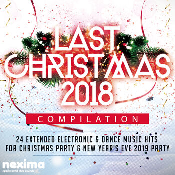 Last Christmas (feat. Guax) cover