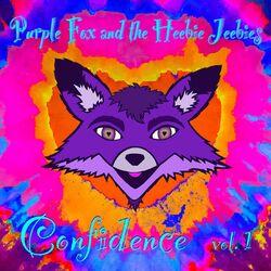 Confidence, Vol. 1