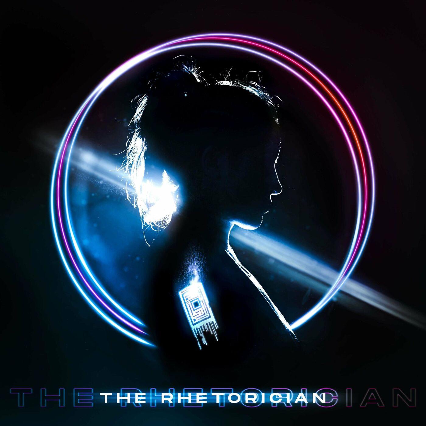 Coldharbour - The Rhetorician [single] (2020)