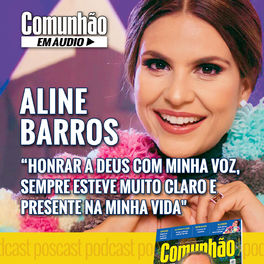 Album cover of Aline Barros e Seu Novo Álbum Infantil