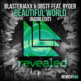 Album cover of Beautiful World (Radio Edit)