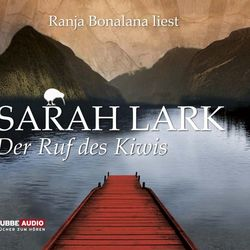 Der Ruf des Kiwis Hörbuch kostenlos
