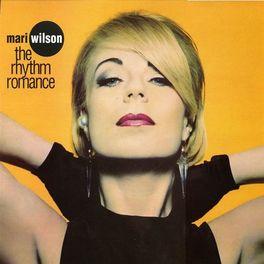 Album cover of The Rhythm Romance