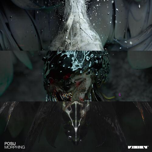 Posij - Morphing LP