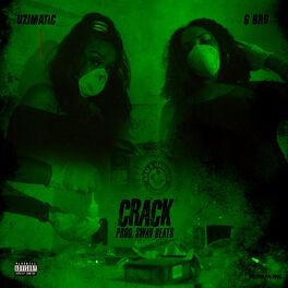 Album cover of Crack