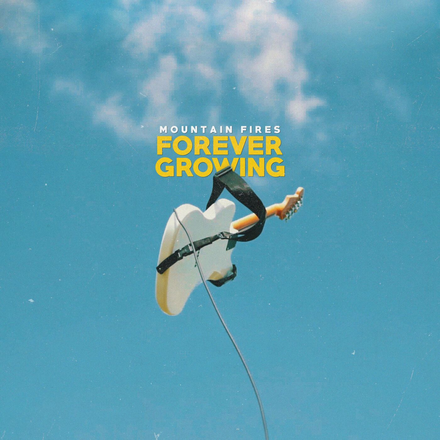 Mountain Fires - Forever Growing [single] (2020)
