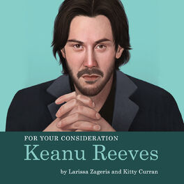 Album cover of For Your Consideration: Keanu Reeves (Unabridged)