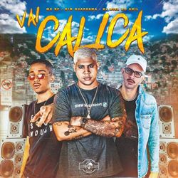 Música Vai Calica - Mc KF (2020) Download