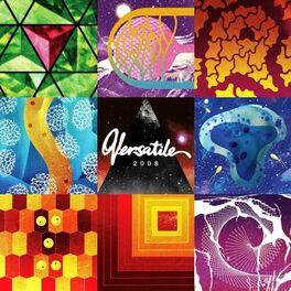 Album cover of Versatile 2008