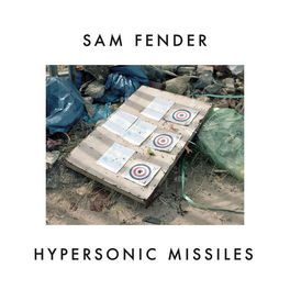 Album cover of Hypersonic Missiles