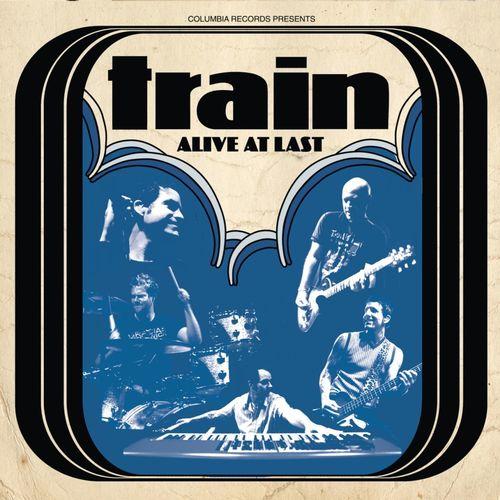 Baixar Single Ordinary – Train (2004) Grátis