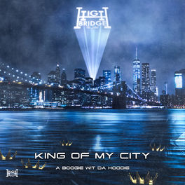 Album cover of King Of My City