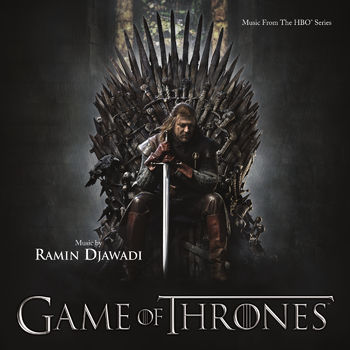 Main Title cover