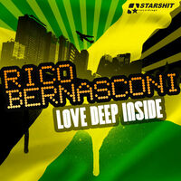 Love Deep (Max Farenthide rmx) - RICO BERNASCONI