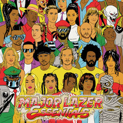 Sua Cara (feat. Anitta  e Pabllo Vittar)  - Major Lazer Download