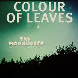 Colour of Leaves