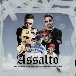 DJ GH – Assalto