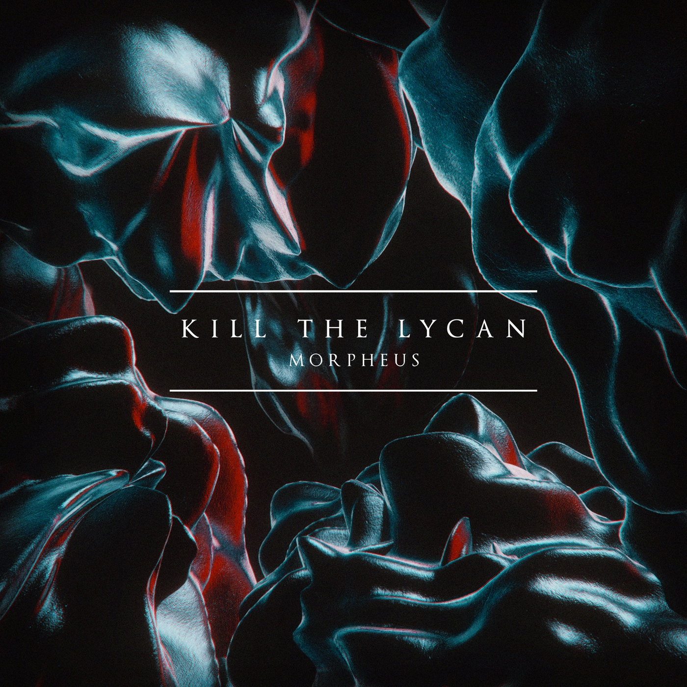 Kill the Lycan - Morpheus [single] (2018)