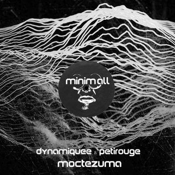 Moctezuma cover