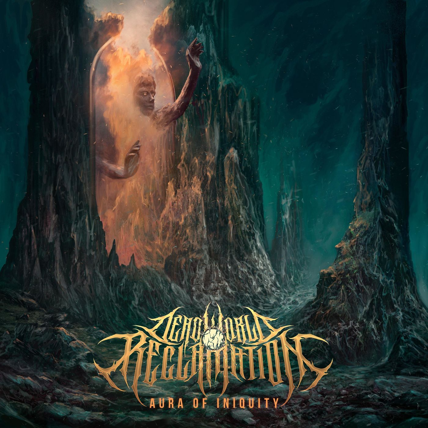 Dead World Reclamation - Heralds of the Formless One [single] (2021)